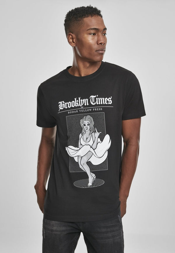 Brooklyn Times T-Shirt