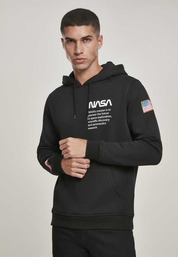 NASA Definition Hoodie