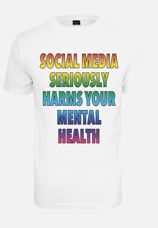 Social Media Seriously Harms Your Mental Health