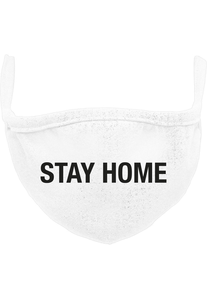 Stay Home non-medical Face Mask