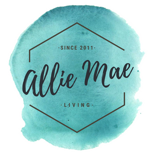 allie mae living maghera logo