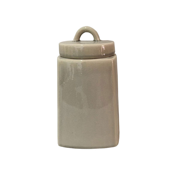 GREY STORAGE CANNISTER (6672760209568)