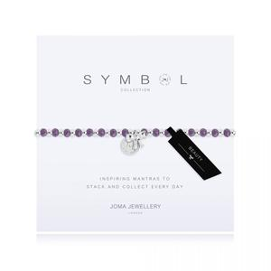 Joma Symbol Collection Bracelet - Beauty