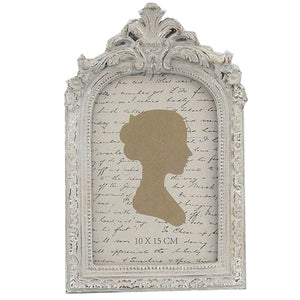 "Ornate 4x6"" Photo Frame"