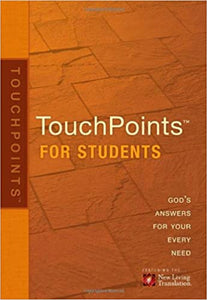 Touch Points for Students (God's Answer for Your Every Need)