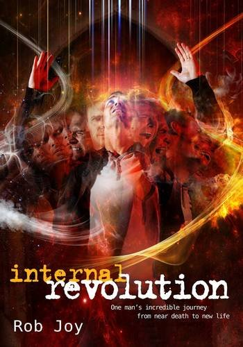 Internal Revolution - Rob Joy