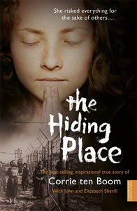 The Hiding Place - Corrie Ten Boom (5377927086240)