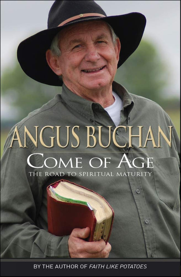 Come of Age - Angus Buchan