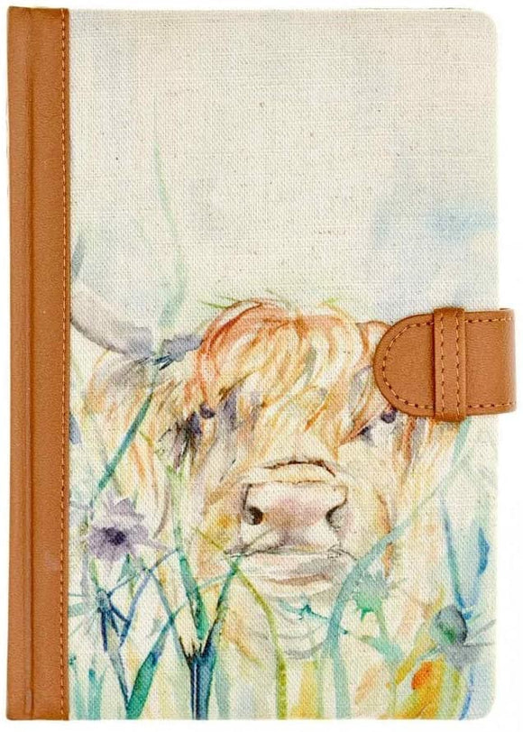Bramble View Notebook