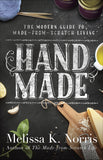Hand Made - Melissa Norris