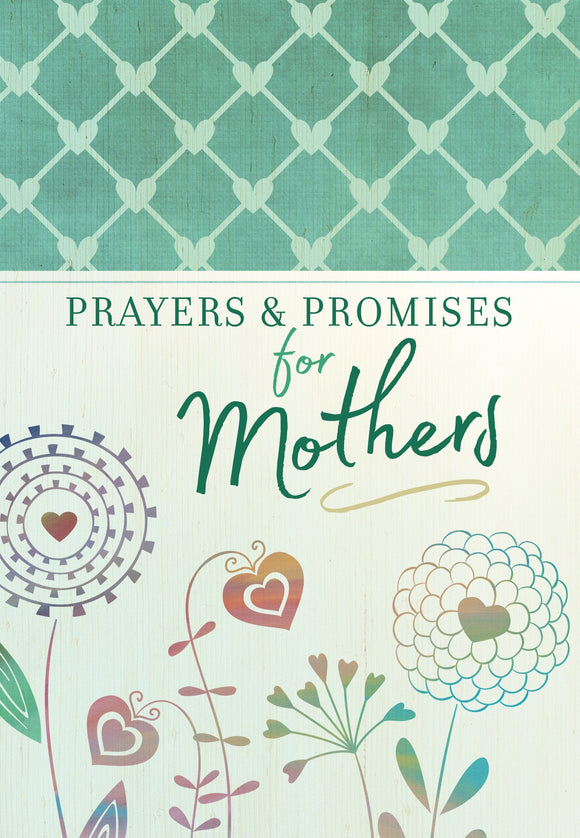 Prayers & Promises for Mothers (Paperback) (5368687657120)