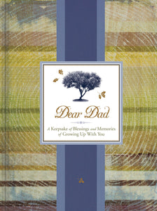 Dear Dad (A Keepsake of blessings and memories) (5369142050976)