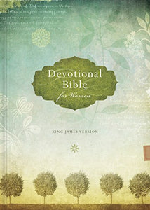 Devotional Bible for Women KJV