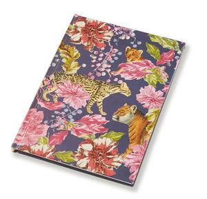 Wild and Free Scented Notebook