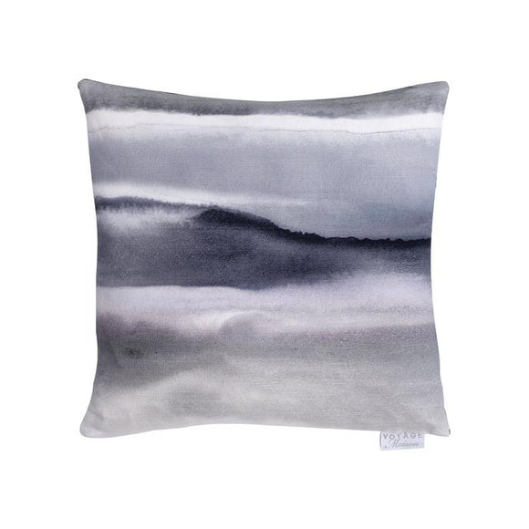 Neutral Fjord Cushion Feather Filled (6675152109728)