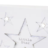 Crumble and Core, Cards,  Allie Mae Living ,  Boxed Star Earring Card - Allie Mae Living