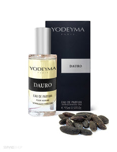 Yodeyma Paris, Eau de Parfum,  Allie Mae Living ,  Yodeyma 'Dauro' For Men - Allie Mae Living (1823938248761)