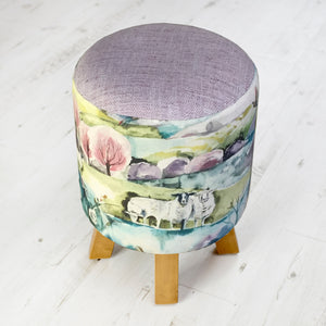 Buttermere Monty Stool
