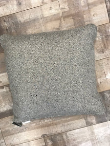 Voyage Maison, Cushion,  Allie Mae Living ,  Grey Tweed Cushion - Allie Mae Living