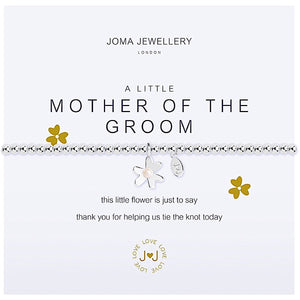 A Little Mother of the Groom Bracelet (5349891473568)
