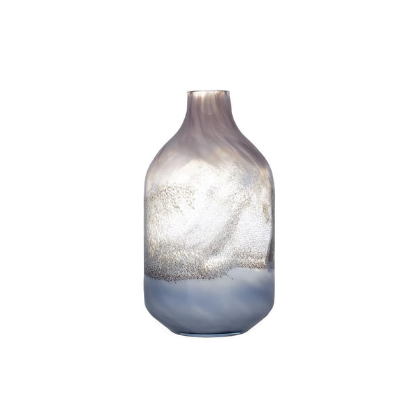 Voyage Maison, Vase,  Allie Mae Living ,  Voyage Callisto Small Vessel - Allie Mae Living (2018993274937)