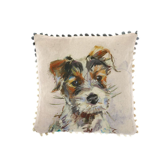 Voyage Maison, Cushion,  Allie Mae Living ,  Baxter Filled Cushion - Allie Mae Living (4550591742048)