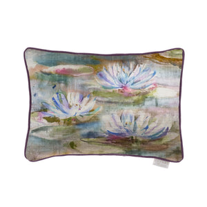 Voyage Maison, Cushion,  Allie Mae Living ,  Perdita Peony Filled Cushion - Allie Mae Living