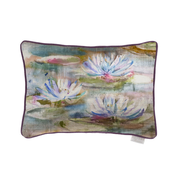 Voyage Maison, Cushion,  Allie Mae Living ,  Perdita Peony Filled Cushion - Allie Mae Living (4550605209696)