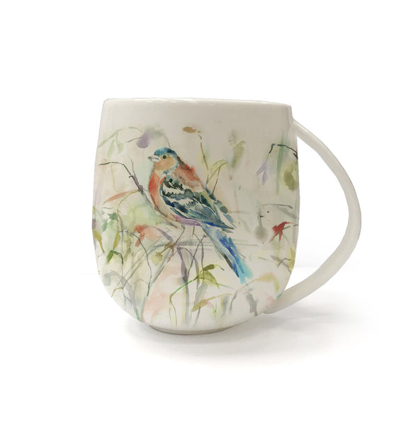 Voyage Maison, Mug,  Allie Mae Living ,  Voyage Chaffinch Mug - Allie Mae Living
