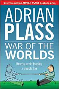 War of the Worlds - Adrian Plass