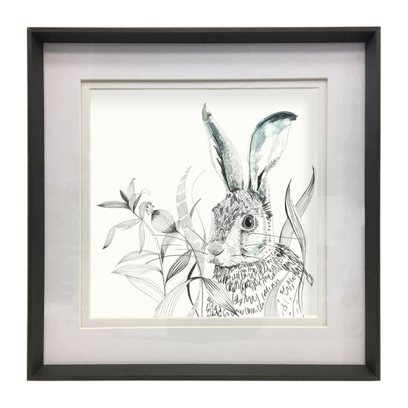 Voyage Maison, Framed Print,  Allie Mae Living ,  HARE - Allie Mae Living