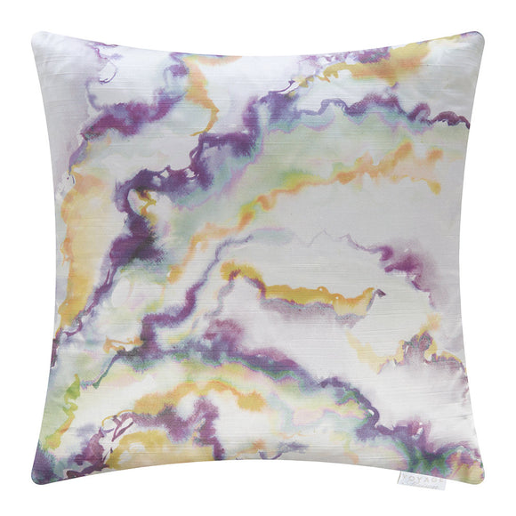 Voyage Maison, Cushion,  Allie Mae Living ,  Expressions (Dusky Orchid) Filled Cushion - Allie Mae Living (4550753452128)