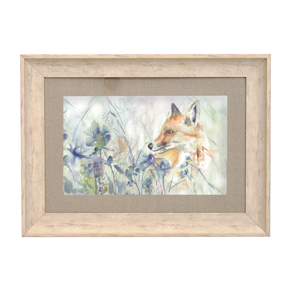 Voyage Maison, Framed Print,  Allie Mae Living ,  HIDE AND SEEK LARGE RECTANGLE FRAME - Allie Mae Living