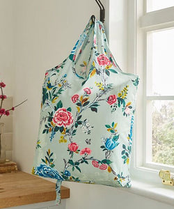 Aviary Roll-Up Reuseable Bag