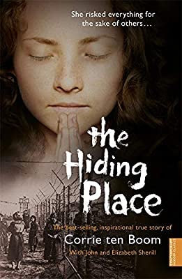 The Hiding Place - Corrie Ten Boom (5377926889632)