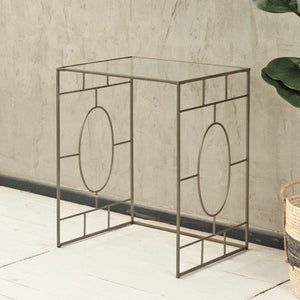 Side Table (5813787656352)