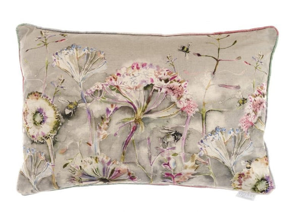 Langdale Orchid Filled Cushion (5882960412832)