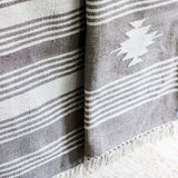 Sari Stripes Cotton Rug 120x180 (5808505127072)