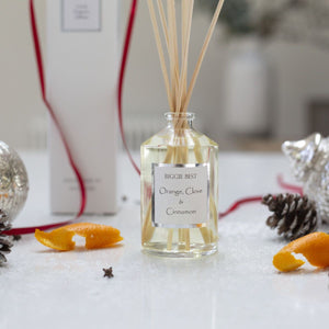 Orange Cinnamon Diffuser