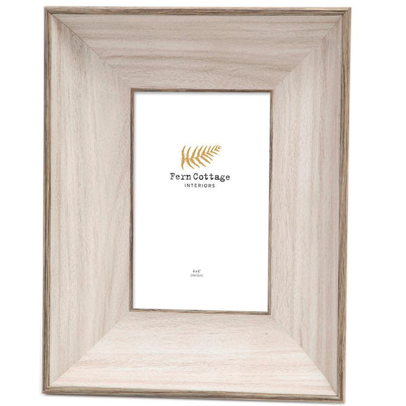 Wood Effect FRAME 4X6