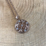Rose Gold Necklace (5905075699872)