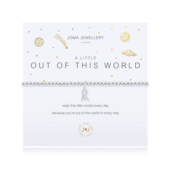 Joma Jewellery, Jewellery,  Allie Mae Living ,  A Little Out of this World Bracelet - Allie Mae Living