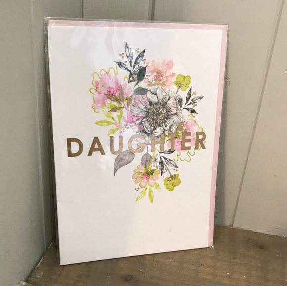 Daughter Card