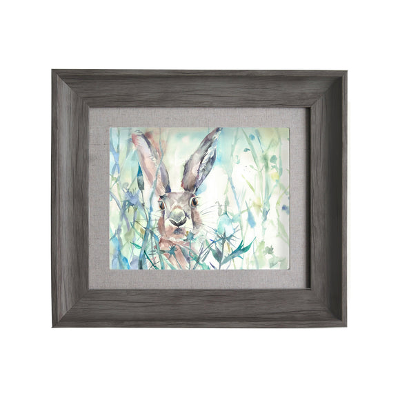 Voyage Maison, Framed Print,  Allie Mae Living ,  JACK RABBIT - Allie Mae Living