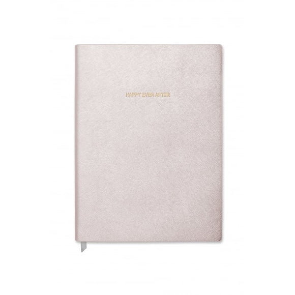 Happy Ever After Notebook (5372682600608)