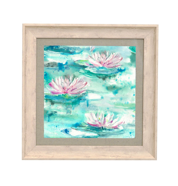 Voyage Maison, Framed Print,  Allie Mae Living ,  PERDITA PEONY BIRCH - Allie Mae Living
