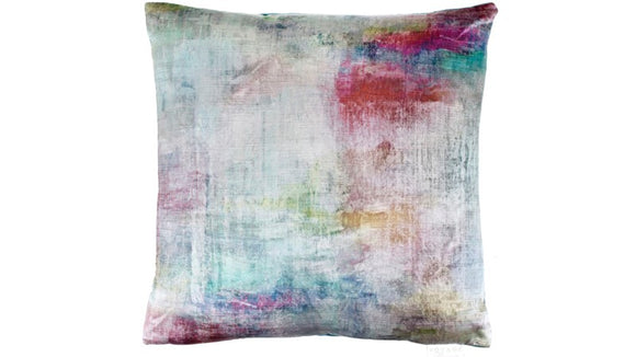 Voyage Maison, Cushion,  Allie Mae Living ,  Monet (Moonstone) Filled Cushion - Allie Mae Living