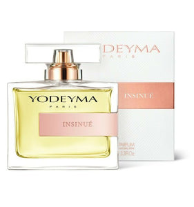 Yodeyma Insinue Perfume 50ml