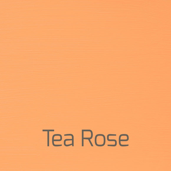 Tea Rose - Versante Matt-Versante Matt-Autentico Paint Online (6614653468832)