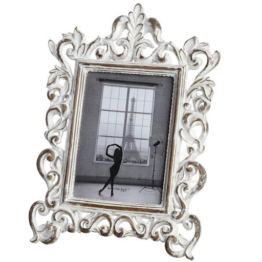Elaborate Photo Frame 5x7 (6675086606496)